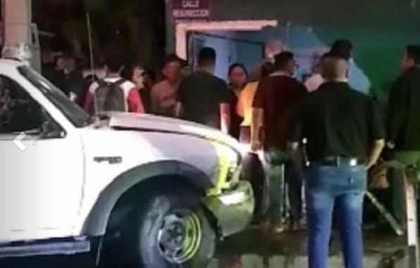 Atropellan violentamente a una mujer y muere en Camino a la Resurrección