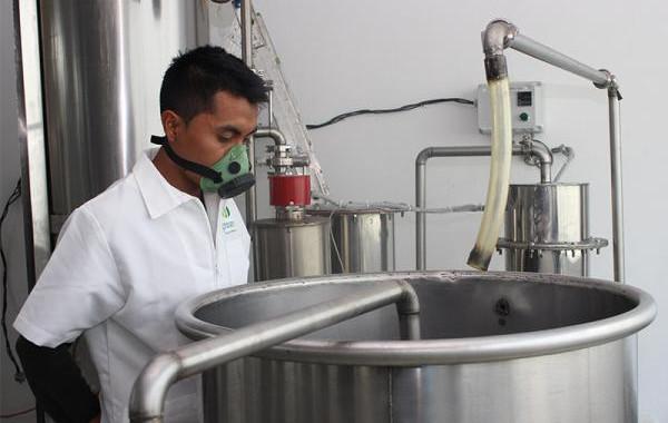 Aumenta empleo en industrias maquiladoras de Puebla