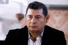 Militantes de Morena son responsables del fracaso en elecciones en Puebla: Armenta Mier