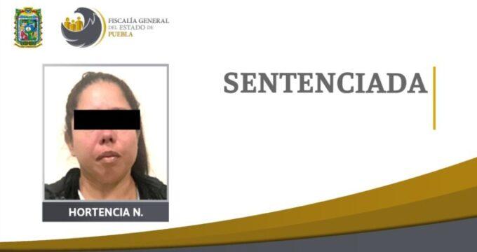 """Otorgan 26 años de prisión a """"La Doctora"""", mujer acusada de explotación sexual"""
