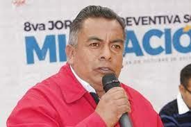Denuncia penalmente PVEM a candidato que fingió su secuestro