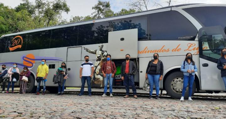 Juntan a 24 poblanos para laborar en el sector hotelero de Playa del Carmen