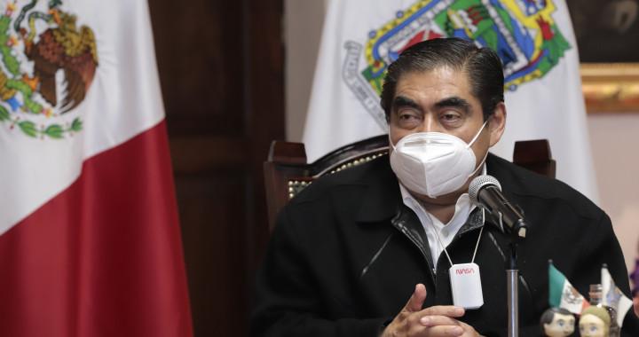 Puebla y Veracruz suman esfuerzos contra la delincuencia en zona limítrofe