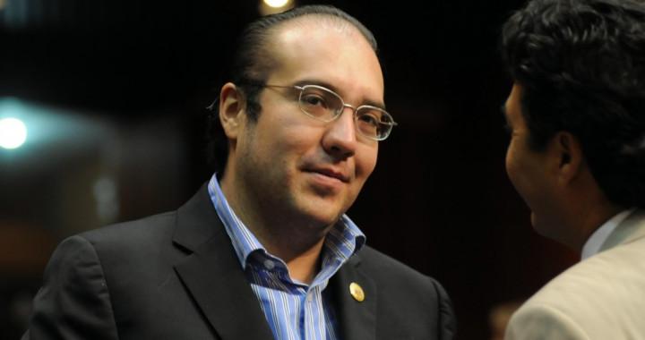 Sección Instructora aceptó el desafuero de Saúl Huerta y Mauricio Toledo para ser procesados por la FGJCDMX
