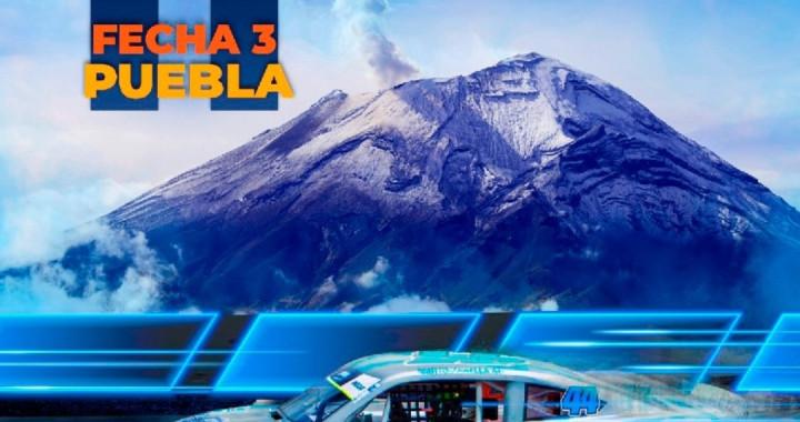 Se realizará NASCAR PEAK México Series en el autódromo Miguel E. Abed