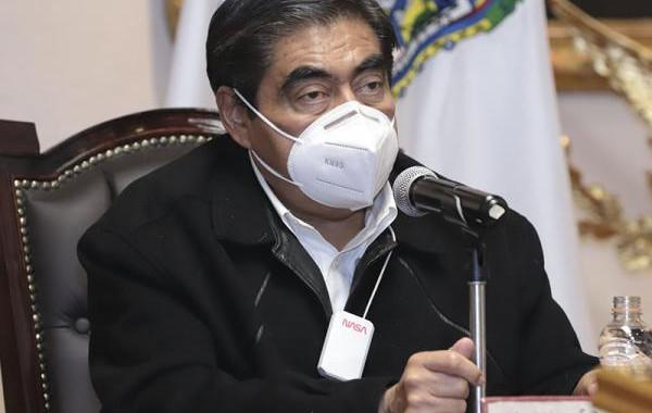 Exhorta Barbosa Huerta a la sociedad joven a seguir medidas sanitarias