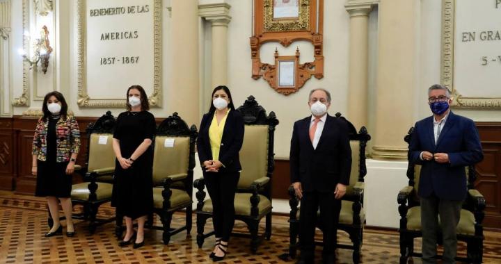 Ayuntamiento de Puebla presenta el primer Clúster de Turismo Médico para reactivar economía