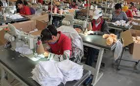 Se disparan ventas de industrias maquiladoras de Puebla