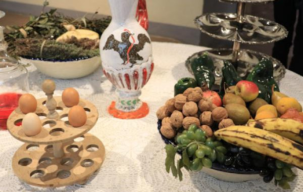 Continúa Cultura celebración de los 200 Años del Chile en Nogada