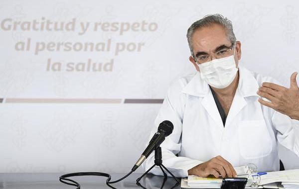 Reduce vacuna contra Covid 90 por ciento de mortalidad: Salud