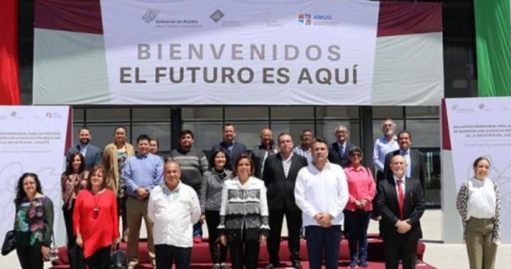 Evalúa Industria del Juguete Mexicana inversiones en Puebla: Economía