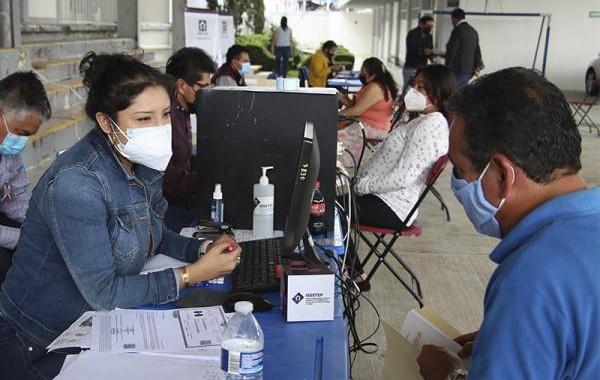 Otorga ISSSTEP más de 100 servicios en Huauchinango