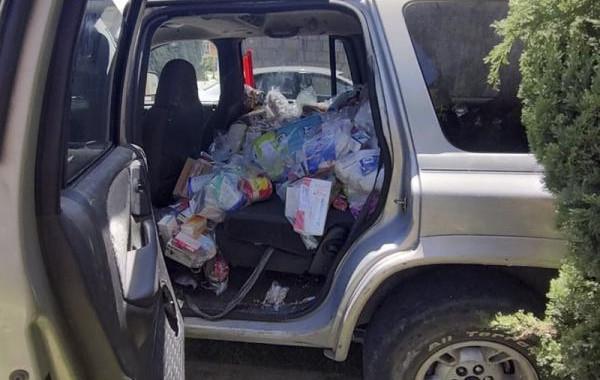 Encuentran mercancía robada a empresa de Tlaxcala