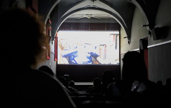 Expone Turismo documental para conmemorar 200 años del Chile en Nogada