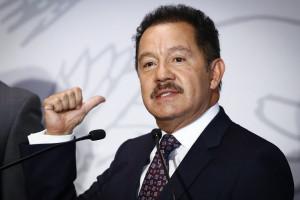 México en su tradición debe alzar la voz para lograr que en el concierto internacional exista sensibilidad sobre Cuba: Ignacio Mier