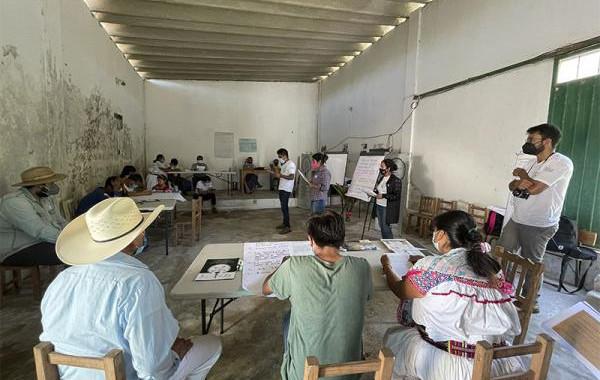Agencia de Energía participa en taller para democratización de la energía