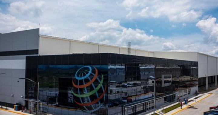 Progresa inversión en Puebla de PepsiCo México por mil 700 mdp