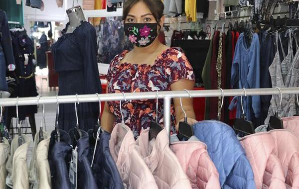 Aumenta empleo e ingresos del sector comercial en Puebla: Economía