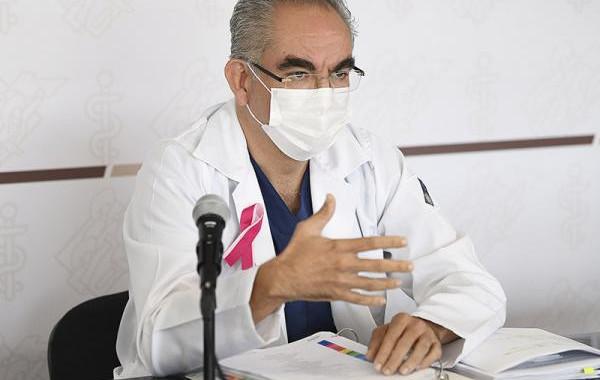 Son seguros y eficaces todos los biológicos contra COVID-19: Salud