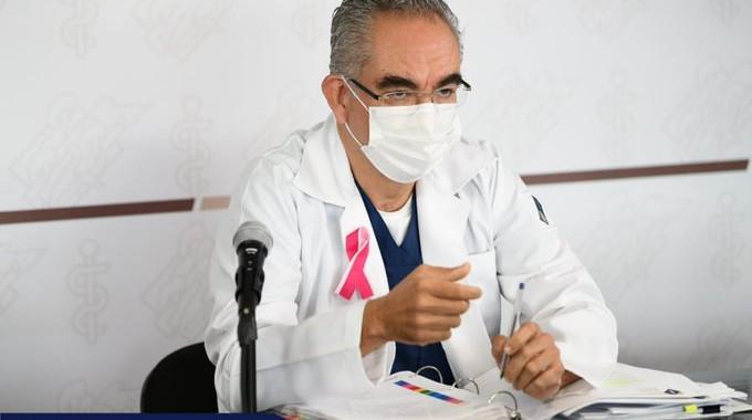 Empieza mañana vacunación para habitantes de 30 municipios