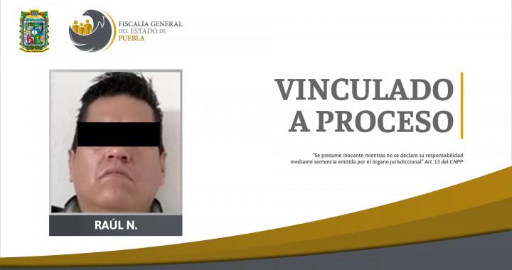Declaran prisión preventiva contra hombre por corrupción de menores en un bar de Amozoc