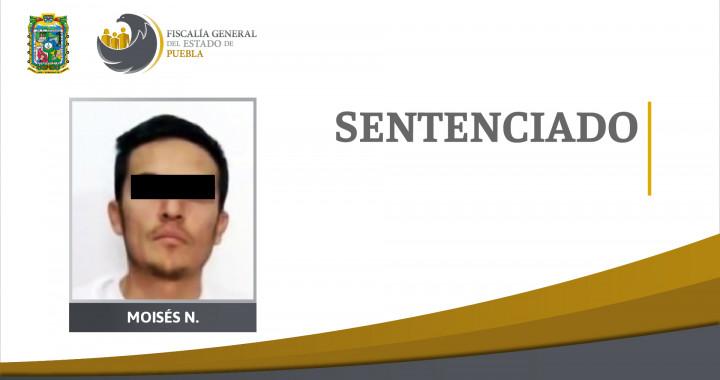 Declaran 23 años de cárcel a joven por homicidio en el municipio de Zaragoza
