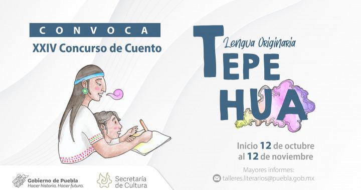 Lanza Cultura concursos de cuentos escritos en lenguas originarias